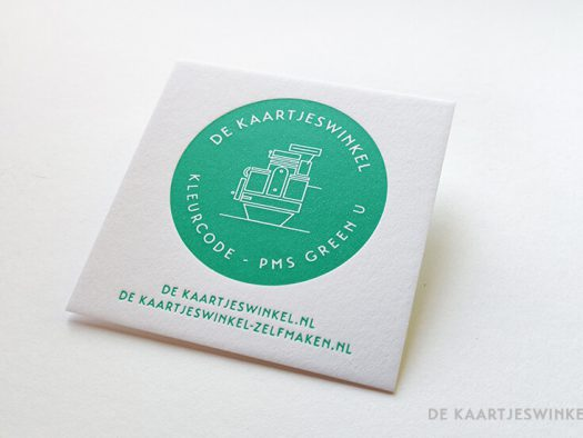 letterpress-kleursample-green
